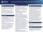 Generational Differences in Nursing Influencing Job Satisfaction by Sarah Carter, RN, CAPA; MaryJo Marino Hertzog, RN, BSN, CAPA; Demetrius Trihoulis, RN; and Viktor Hum, RN