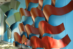 Wall Reliefs by George Sugarman