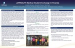 JeffHEALTH Medical Student Exchange in Rwanda