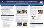 Developing Maternal and Child Health Curriculum in Rural Uganda