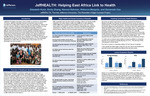 JeffHEALTH: Helping East Africa Link to Health by Elizabeth Kuhn, Emily Zhang, Naveed A. Rahman, Rebecca Margolis, and Savannah Coe