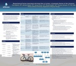 Biomechanical Factors Associated with Knee Pain in Cyclists: A Systematic Review of the Literature by Tiara Baskins, SPT; Rachael Koppel, SPT; Sam Oliver, SPT; DJ Stieber, SPT; and Therese E. Johnston, PT, PhD, MBA