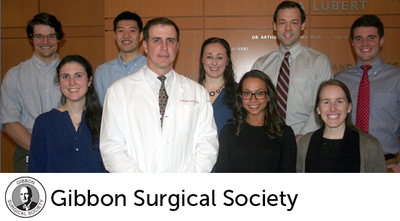 Gibbon Surgical Society