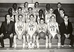 Basketball Team, Philadelphia College of Textiles & Science