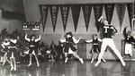 Cheerleaders, Philadelphia College of Textiles & Science