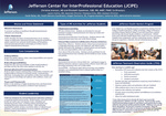 Jefferson Center for InterProfessional Education (JCIPE)