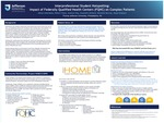 Interprofessional Student Hotspotting: Impact of Federally Qualified Health Centers (FQHC) on Complex Patients by Alexis Amendola, Pallavi Chary, Andrew Day, Graziella Holland, Michelle Murray, and Jesse Simpson
