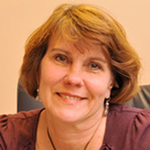 Ellen Crowe