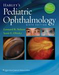 Harley's pediatric ophthalmology by Leonard B. Nelson