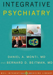 Integrative psychiatry by Daniel A. Monti