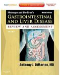 Sleisenger and Fordtran's gastrointestinal and liver disease : review and assessment by Anthony J. DiMarino