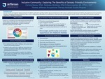 Inclusive Community: Exploring The Benefits of Sensory Friendly Environments by Corinne Hanna, OTAS; Shoshana Weisberg, OTAS; and Sara Loesche, MS, OTR/L, CHT