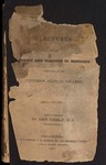Notes of Lectures on the Theory Practice of Medicine: Delivered in the Jefferson Medical College, at Philadelphia.