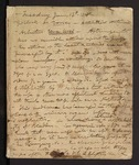 Lecture Notes Taken by George McClellan at the University of Pennsylvania