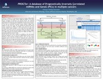 PROGTar: A database of Prognostically Inversely Correlated miRNAs and Genes (PICs) in multiple cancers