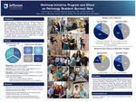 Wellness Initiative Program and Effect on Pathology Resident Burnout Rate by Kaitlin Collura, MD, PhD; Michelle Nagurney, MD; and Joanna Chan, MD
