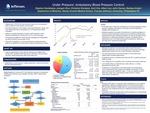 Under Pressure: Ambulatory Blood Pressure Control by Stephen Huelskamp, MD; Juergen Kloo, MD; Christine Giordano, MD; Amit Vira, MD; Albert Lee, MD; John Caruso, MD; and Barbara S. Knight, MD