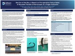 Bad Out of the Box: A Report on Pre-operative Failure Rates of Reusable Flexible Ureteroscopes at a Single Institution