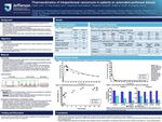 Pharmacokinetics of intraperitoneal vancomycin in patients on automated peritoneal dialysis by Edwin Lam, Yi Ting Kayla Lien, Valvanera Vozmediano, Stephan Schmidt, Walter K. Kraft, and Jingjing Zhang