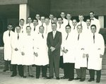 Medical Residents and Fellows - Jefferson 1958-1959