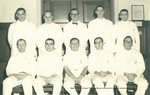 Jefferson Medical Interns - Jefferson 1962-1963