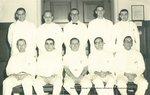 Jefferson Medical Interns - Jefferson 1962-1963