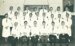 Medical Residents and Fellows - Jefferson 1962-1963