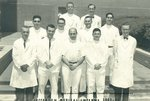 Jefferson Medical Interns - Jefferson 1963-1964