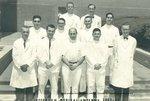 Jefferson Medical Interns - Jefferson 1963-1964
