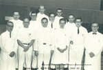 Jefferson Medical Interns - Jefferson 1964-1965