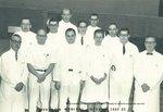 Jefferson Medical Interns - Jefferson 1964-1965