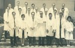 Medical Residents and Fellows - Jefferson 1965-1966