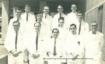 Jefferson Medical Interns - Jefferson 1966-1967