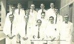 Jefferson Medical Interns - Jefferson 1966-1967