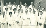 Medical Residents and Fellows - Jefferson 1966 - 1967