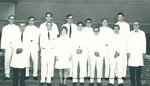 Jefferson Medical Interns - Jefferson 1968-1969