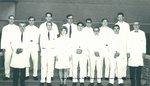Jefferson Medical Interns - Jefferson 1968-1969