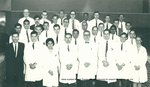 Medical Residents and Fellows - Jefferson 1968-1969