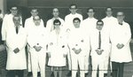Jefferson Medical Interns - Jefferson 1969-1970