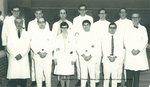 Jefferson Medical Interns - Jefferson 1969-1970