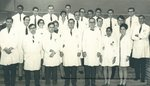 Medical Residents and Fellows - Jefferson 1969-1970