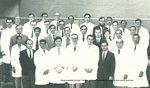 Medical Residents and Fellows - Jefferson 1970-1971