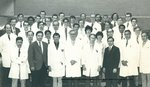 Medical Residents and Fellows - Jefferson 1971-1972