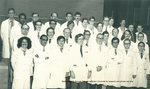Medical Residents and Fellows - Jefferson 1972-1973