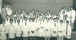 Medical Residents and Fellows - Jefferson 1974-1975