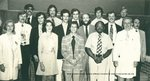 Jefferson Medical Interns - Jefferson 1975-1976