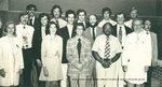 Jefferson Medical Interns - Jefferson 1975-1976