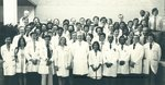 Medical Residents and Fellows - Jefferson 1975-1976
