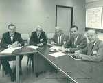 Consulting committee to Richardson-Merrill Co., 1966